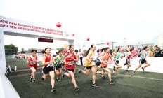 2016赛季总决赛北京大学回顾