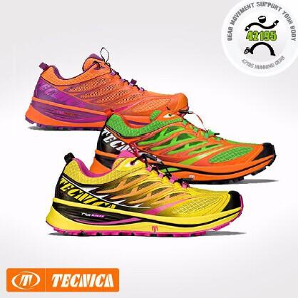 泰尼卡 Tecnica Xlite 闪电 2.0 女子竞速越野跑鞋