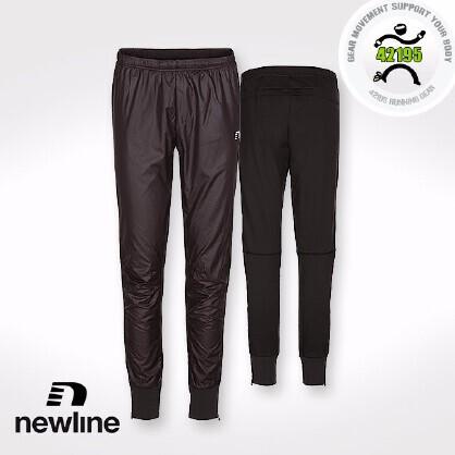 Newline Imotion 女子马拉松越野跑步运动长裤 70147