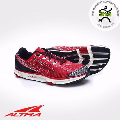 Altra Provision 2.5 男子高效稳定公路马拉松慢跑步鞋 零落差