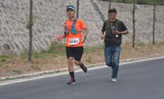 天涯丨2017门百汇跑两项赛 42km公路赛段