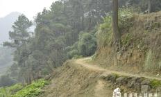9km白寨子附近(大程 拍摄)