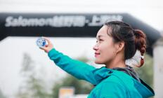 【跑山趣】2018 salomon城市越野跑—上海站(第六站)